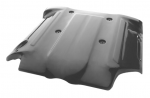 E20567 COVER-ENGINE-FIBERGLASS-RK SPORT-97-04