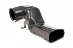 E20581 DUCT-AIR CONDITIONING-UNDER DASH-LEFT-EACH-74-77
