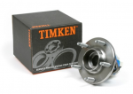 E21037 BEARING ASSEMBLY-REAR WHEEL-WITH HUB-TIMKEN-97-08