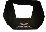 E21183 COVER-FRONT END-GRIPPER-BLACK-C6-05-13