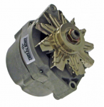 E21259 ALTERNATOR-AS CAST-80 AMP-65-68