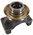E21380 FLANGE-REAR SPINDLE-AUTOMATIC-NEW-80-81