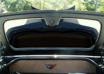 E21435 PANEL-TRUNK LID LINER-CONVERTIBLE/HARDTOP-POLISHED STAINLESS STEEL-USA MADE-98-04