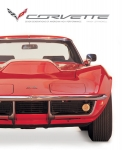 E22133 BOOK-CORVETTE-7 GENERATIONS OF AMERICAN HIGH PERFORMANCE-53-17
