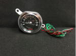 E22376 TACHOMETER ASSEMBLY-ALL WITH 6 CYLINDER-ELECRONIC-NEW 53-55