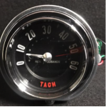 E22378 TACHOMETER ASSEMBLY-ALL-ELECRONIC-NEW 58