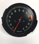 E22493 TACHOMETER ASSEMBLY-ALL-ELECRONIC-LOW RPM-NEW 65-67