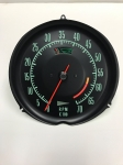 E22498 TACHOMETER ASSEMBLY-ALL-ELECRONIC-6000 RPM-NEW 68.71