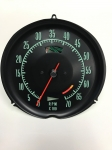 E22499 TACHOMETER ASSEMBLY-ALL-ELECRONIC-6500 RPM-NEW 68.71