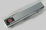 E2254 SILL COVER-ALTEC-CHROME-PAIR-91-96