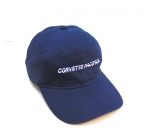 E23049 HAT-CORVETTE PACIFICA-NAVY-NAVY-WHITE-UNISEX-ADJUSTABLE BUCKLE