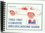 E2697A GUIDE-NCRS SPECIFICATIONS-3rd EDITION-53-67