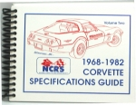 E2697B GUIDE-NCRS SPECIFICATIONS-3rd EDITION-68-82
