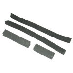 E3219 SEAL KIT-RADIATOR SUPPORT-WITH AIR CONDITIONING OR L82-4 PIECES-76L-78