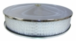 E14498 AIR CLEANER ASSEMBLY-327-WITH A.I.R.-66