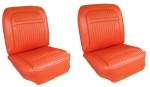 E6924 COVER-SEAT-VINYL-4 PIECES-58