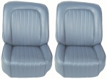 E6926 COVER-SEAT-VINYL-4 PIECES-60