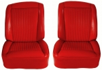 E6927 COVER-SEAT-VINYL-4 PIECES-61