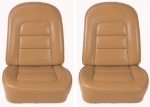 E6933 COVER-SEAT-VINYL-4 PIECES-65