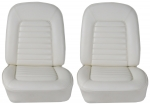 E6935 COVER-SEAT-VINYL-4 PIECES-66