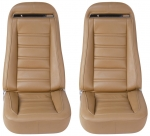 E6958 COVER-SEAT-LEATHER-VINYL-4 PIECES-72