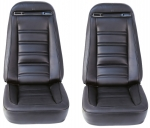 E6961 COVER-SEAT-LEATHERETTE-4 PIECES-72-74