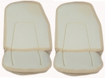 E7012 FOAM SET-SEAT-4 PIECES-56-57