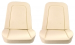 E7018 FOAM SET-SEAT-4 PIECES-64