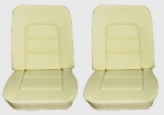 E7019 FOAM SET-SEAT-4 PIECES-65