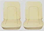 E7020 FOAM SET-SEAT-4 PIECES-66