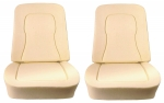 E7021 FOAM SET-SEAT-4 PIECES-67
