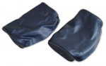 E7027 COVERS-HEADREST-LEATHER-PAIR-65-66