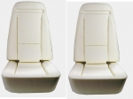 E7050 FOAM SET-SEAT-4 PIECES-75