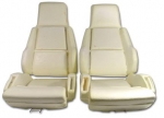 E7072 FOAM SET-SEAT-SPORT-4 PIECES-84-88