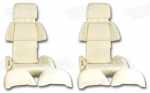 E7174 FOAM SET-SEAT-SPORT-4 PIECES-91-93
