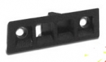 E7497L BEZEL-DOOR PANEL DEFROSTER-LEFT-84-89