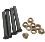 E7580 PIN AND BUSHING SET-DOOR HINGE-4 PINS-8 BUSHINGS-63-67