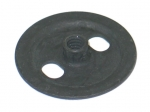 E7647 NUT-DOOR GLASS CHANNEL OR GUIDE ROLLER ROUND-EACH-69L-82