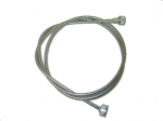 E8041 CABLE ASSEMBLY-SPEEDOMETER-3 SPEED-STEEL CASE-60 LENGTH-56-62