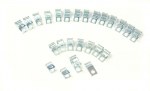 E8815 CLIP SET-BRAKE AND FUEL LINE-25 CLIPS-DISCONTINUED-SEE E22230-74-82