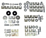 E9010 BODY MOUNT-COMPLETE KIT-ALL-63