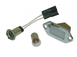 E9597 LAMP ASSEMBLY-COURTESY-WITH SOCKET, WIRE,LIGHT AND LIGHT BULB-58-62