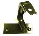 E9969R BRACKET-RADIATOR SUPPORT-UPPER-427-454 EXCEPT ALUMINUM RADIATOR AND AC-RIGHT-69-72