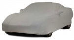 EC991 COVER-CAR-GRAY POLY COTTON-USA-79-82