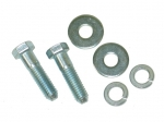 E10768 BOLT KIT-RADIATOR CORE SUPPORT TO FRAME LOWER WITH LOCK WASHER 63-82