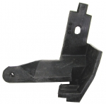 E11120 WEATHERSTRIP-BODY LOCK PILLAR-UPPER REAR-CONVERTIBLE-USA-RIGHT-86-96