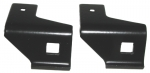 E11542 REINFORCEMENT-FUEL TANK STRAP-PAIR-63-67