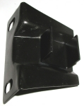 E11850 BRACKET-RADIATOR SUPPORT-UPPER-327-350-WITH ALUMINUM RADIATOR-EXCEPT AUTO OR AC-USED-RECONDITIONED-69-72
