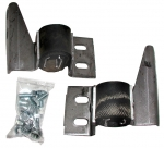 E1689 HANGER KIT-EXHAUST-MUFFLER-WITH MOUNTING HARDWARE-64-67