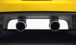 E21551 Panel-Exhaust-Corsa 4.0 Dual Tip Exhaust-Polished-Stainless Steel-05-13